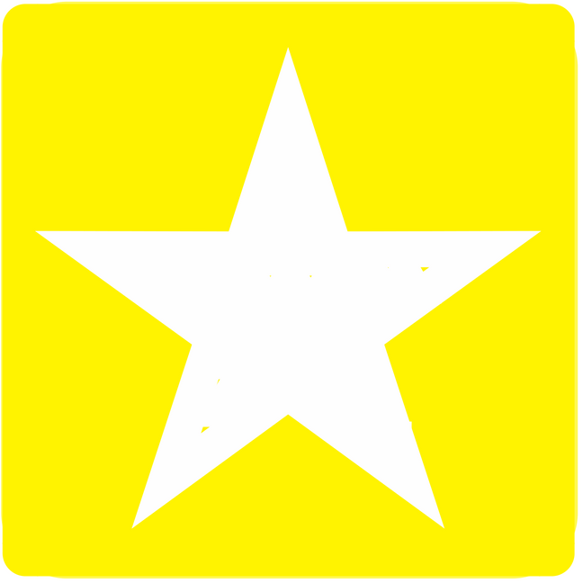 star review icon