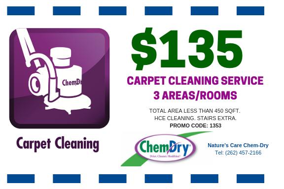 carpet coupon 1218